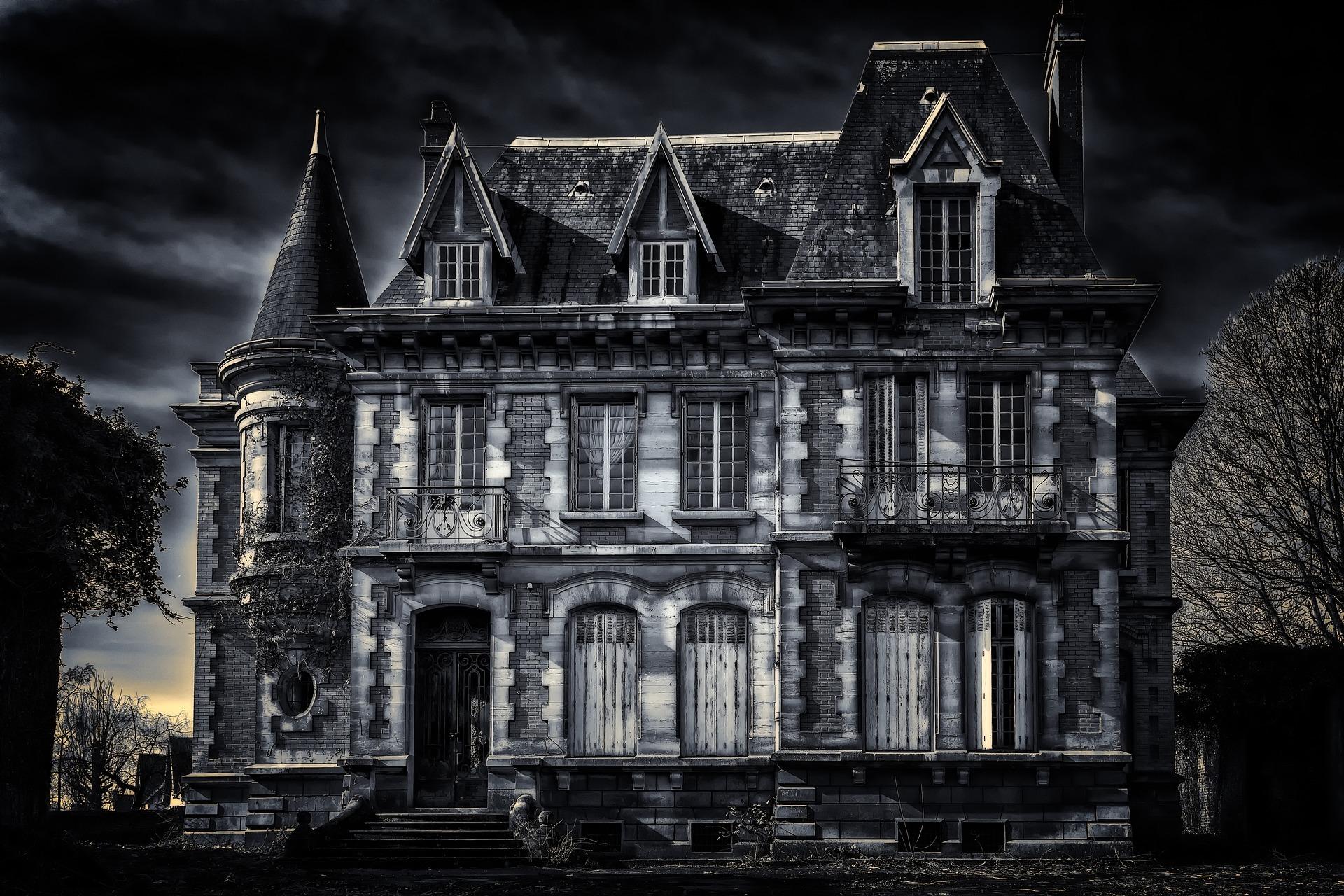 La maison hantée - Neurones Escape Game